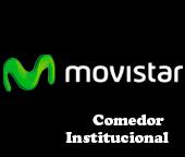 Comedores Industriales Movistar